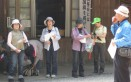鵜宮神社にて(1)