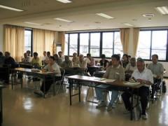 20090724議員報告会(1)