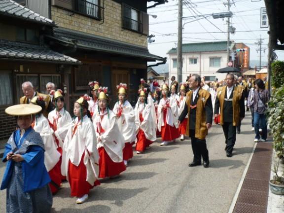 天神春祭り04